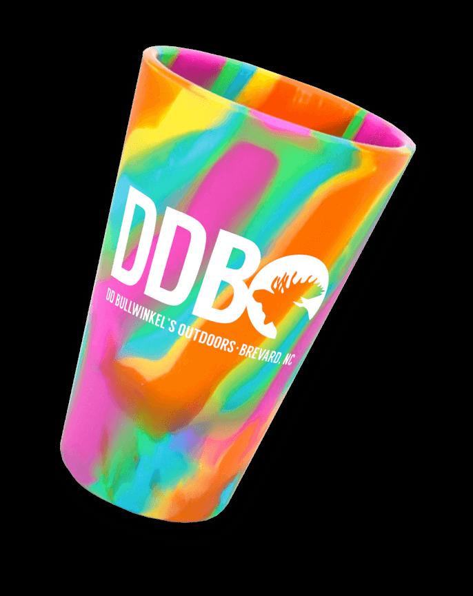 DDBO Merch Cup