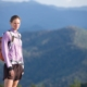 Pharr Davis holds the world record for fastest hike of the Appalachian Trail