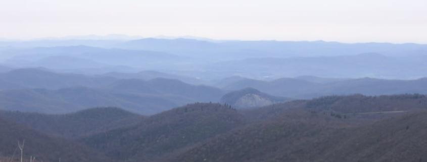 Image for Art Loeb Trail
